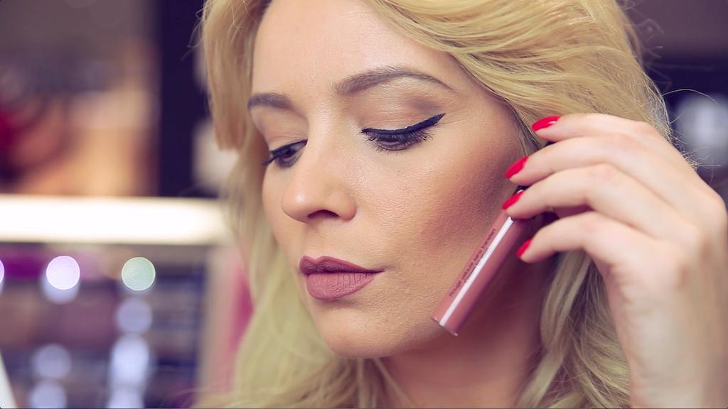 Asa Cum V Am Promis Sephora Cream Lip Stain